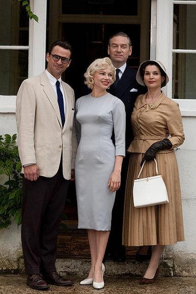 Movie: My Week with Marilyn (2011) | Tapestry